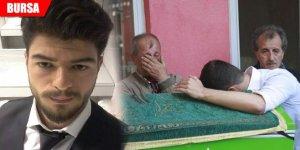 Acılı babadan 'cinayet' iddiası! 'Ayak tırnakları bile sökülmüş'