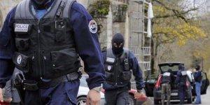 Polis büyük birsaldırıyı önledi