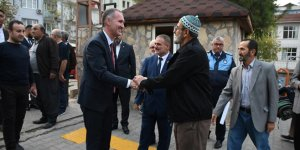 Başkan Taban Mahmudiye Mahallesi sakinleriyle buluştu