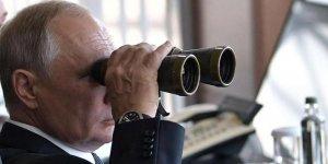 Putin şimdi deAfrika'ya açılıyor