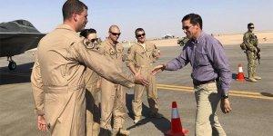 Bağdat'a sürpriz ziyaret