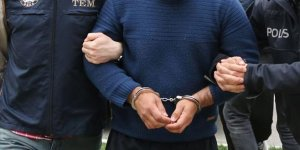 HDP İl Başkanına terörden gözaltı