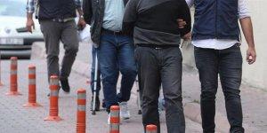 Bursa'da organize dolandırıcılığa 35 gözaltı