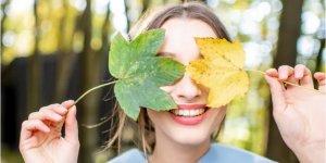 Cildiniz sonbahar mevsimine hazır mı?