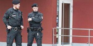 Almanya'da Türk İslam Birliği Merkezi'ne bomba ihbarı
