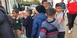 Bursa'da büyük panik! 30'a yakın çocuk hastanelik oldu