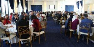Nilüfer Mahalle Komiteleri için 'Yapılanma Çalıştayı'