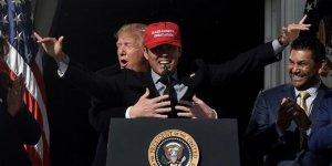 Trump'tan şaşırtan hareket