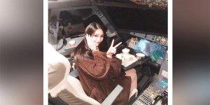 Fotoğraf, pilotuişinden etti