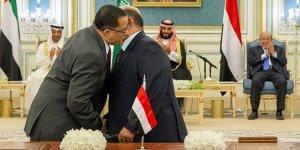 Yemen'in güneyindeki krizi sonlandıracak anlaşma imzalandı