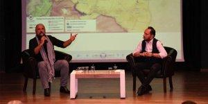 Mete Yarar, Barış Pınarı'nın şifrelerini Bursa'da anlattı