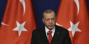 Erdoğan: İslam kardeşliğinin sınırı yoktur