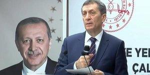 Türkiye'nin konuştuğu olayla ilgili Bakan'dan açıklama