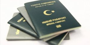 10 bin ihracatçıya daha yeşil pasaport imkanı