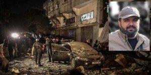 İslami Cihad'ınkomutanı öldürüldü