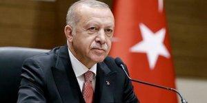 Cumhurbaşkanı Erdoğan Trump'la görüşmesini anlattı