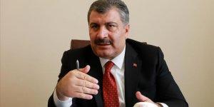 Sağlık Bakanı Koca: 17 bin 689 atama ile ilgili hazırlıklarımızı yaptık
