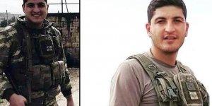 MSB acı haberi açıkladı: 1 asker şehit