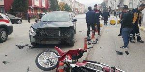 Bursa'da 57 can kaybı