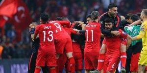 Slovenya ve Avusturya'yla hazırlık maçı yapılacak