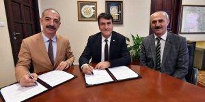 Osmangazi'de tapu işlemleri hızlanacak