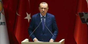Erdoğan'dan sert tepki: Prim verecek değiliz