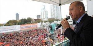 Beştepe'ye giden CHP'li isim iddiasına Erdoğan'dan yanıt
