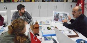 Mudanya geleceğe bilimle taşınıyor