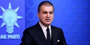 AK Parti Sözcüsü Çelik'ten 'Beştepe'de görüşme' iddialarına sert tepki