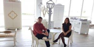 Bursalı mobilya firması Hollanda'daBursalı mobilya firmasıHollanda'da