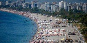 Antalya tarihinde bir ilk! Rekor kırıldı