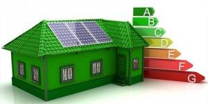 Bursa'da 40 bin konut enerji kimlik belgeli