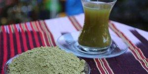 Çay pudrası ihraç edilecek