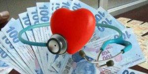 SGK sağlığa110 milyar liraharcayacak