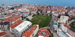 Mudanya'nın kalbinde büyük dönüşüm