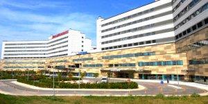 Bursa'ya uluslararası standartlarda yanık merkezi