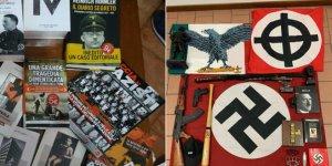 Nazi partisi kuracaklardı