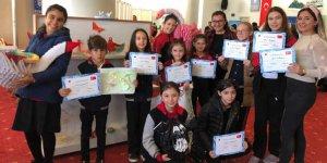 22. Yüzyıl Okulları'ndan 'Origami' başarısı