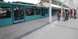 Başkan Aktaş'tan açıklama: Bursaray'ın yeni istasyonunda son durum