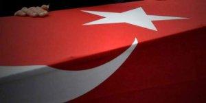 PKK'dan hain saldırı: 1 asker şehit, 3 asker yaralı