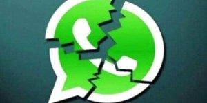 Whatsapp'a 1 saat erişim koptu.. Whatsapp neden açılmadı?