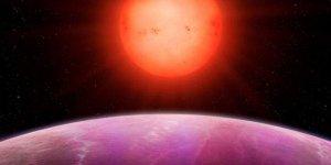 Yeni keşfedilen gezegen bütün teorileri çökertti!