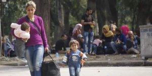 Edirne sınırında Suriyeli kalmadı