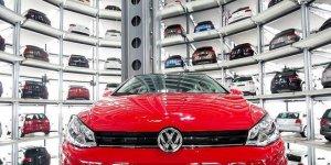 İsviçre, VW dizel motorlu araçların satışını yasakladı