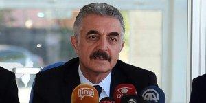 Büyükataman: İP denen partinin tek derdi MHP