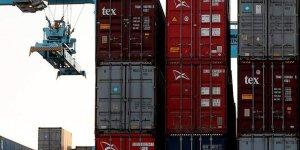 '2017'nin 10 ayında ihracat 10,36 arttı'