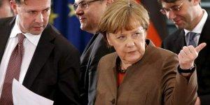 Almanya yeni sığınmacı yasası üzerinde anlaştı
