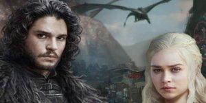 Game of Thrones'tan izleyicileri için resmi mobil oyun