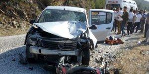Bursa'daki kazada yaralanan diğer genç de hayatını kaybetti