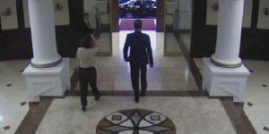 Hakan Fidan'ın darbe girişimi öncesi Genelkurmay'dan çıkış anı